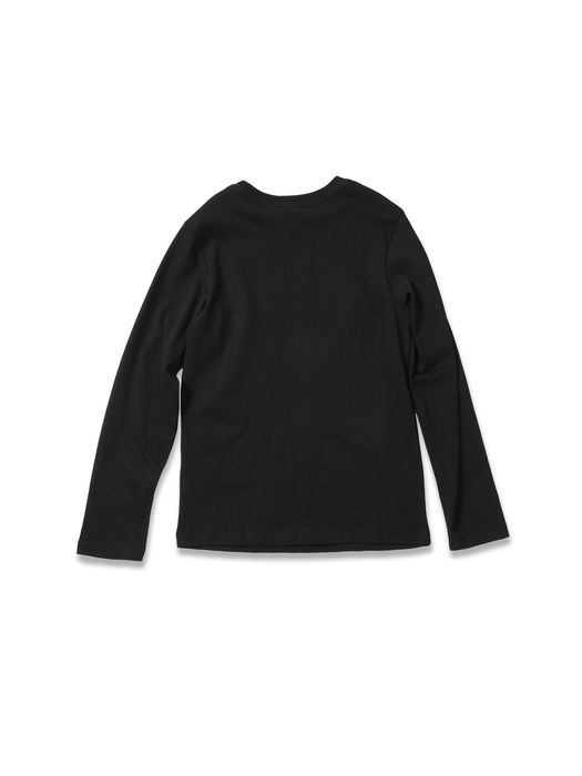 DIESEL TURIFI SLIM Long sleeves U e