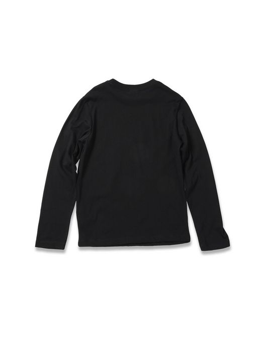 DIESEL TRISSY SLIM Long sleeves U e
