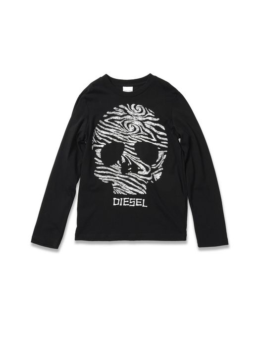 DIESEL TRISSY SLIM Long sleeves U f