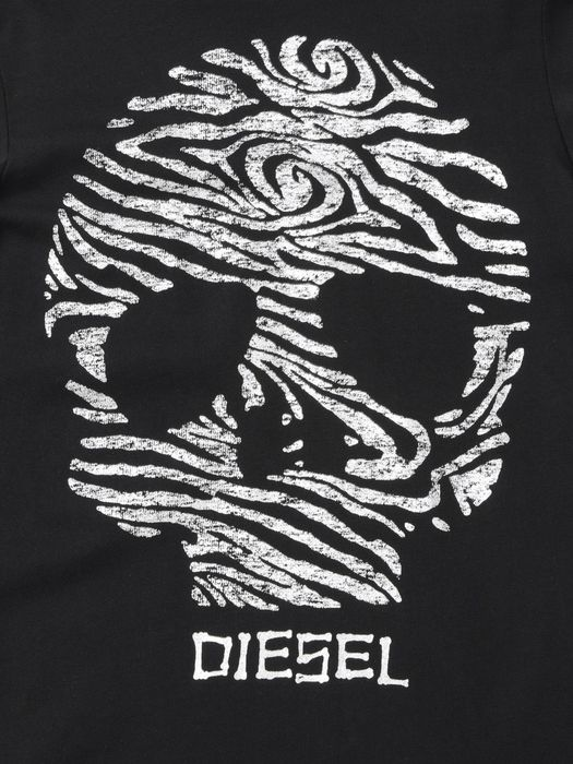 DIESEL TRISSY SLIM Long sleeves U r