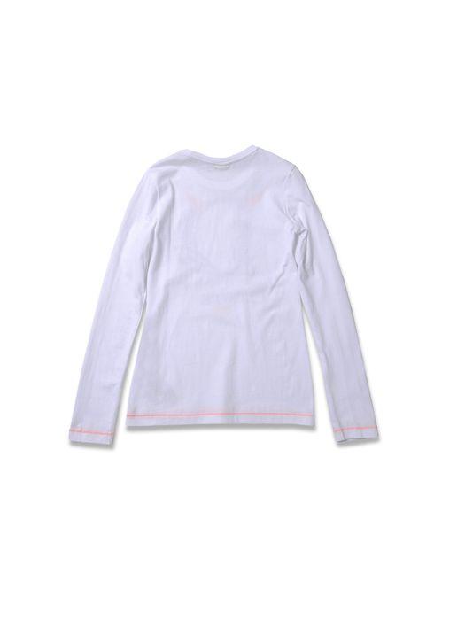 DIESEL TROLLIS ML T-Shirt D e