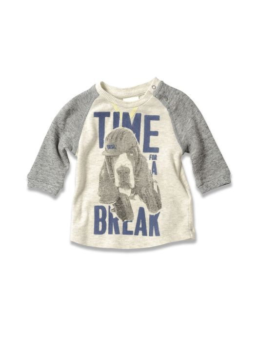 DIESEL TERGIB T-Shirt U f