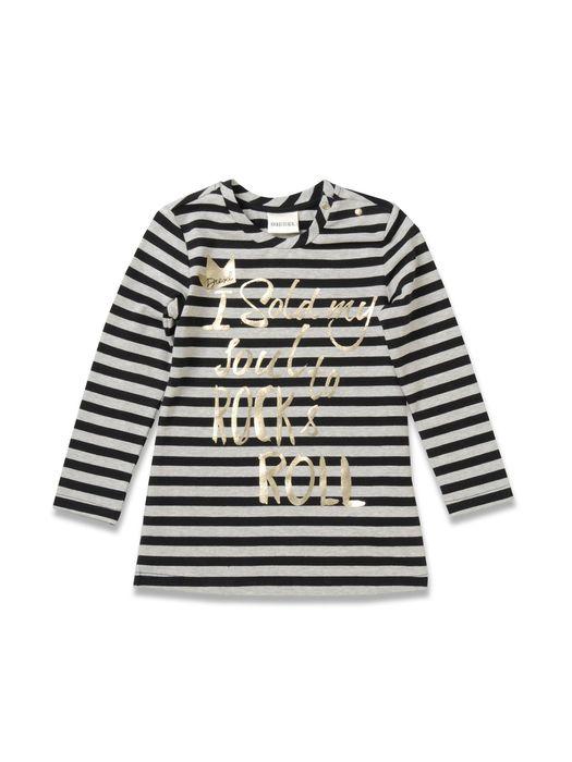 DIESEL TIZERIB T-Shirt D f