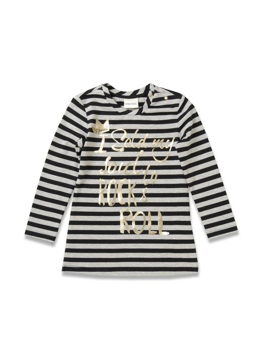 DIESEL TIZERIB Camiseta D f