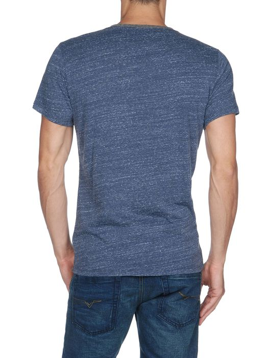 DIESEL T-REVENGE-RS Short sleeves U r
