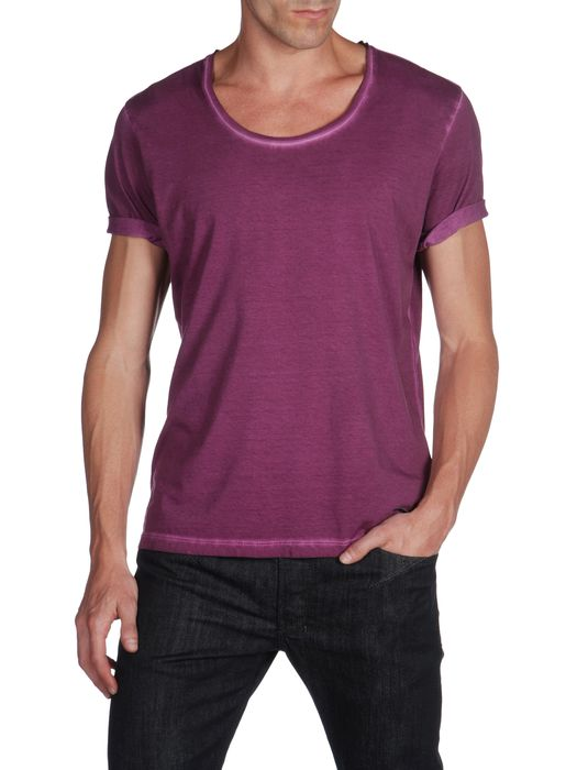 DIESEL T-STATUS-R Short sleeves U f