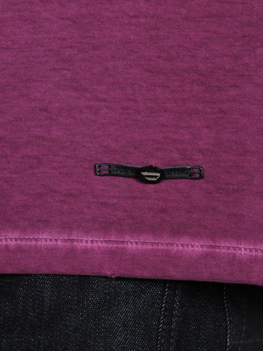 DIESEL T-STATUS-R Short sleeves U d