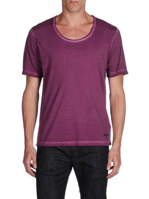 DIESEL T-STATUS-R Short sleeves U e