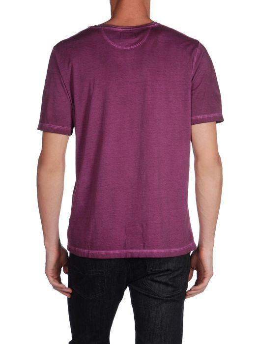 DIESEL T-STATUS-R Short sleeves U r