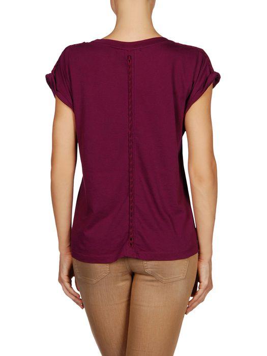 DIESEL T-ATHAN-A Short sleeves D r