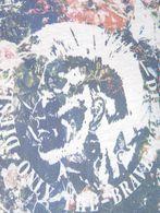 DIESEL T-LIVY-F Short sleeves D d