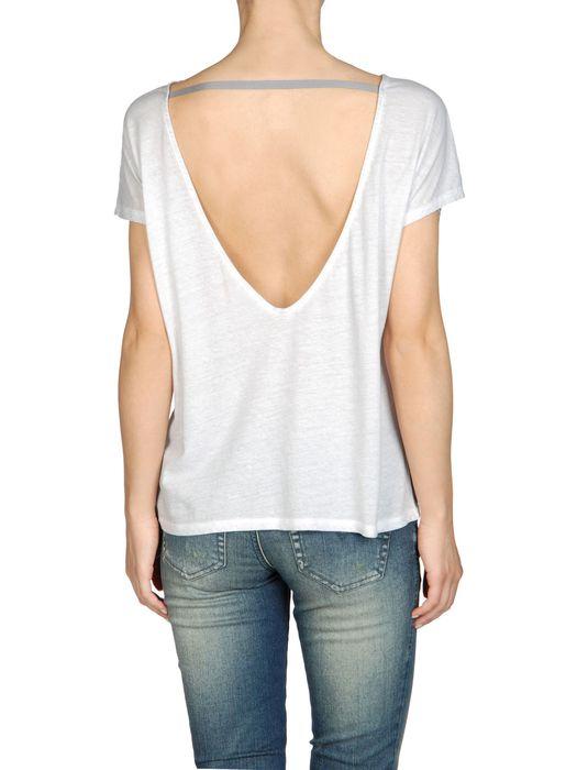 DIESEL T-LIVY-F Short sleeves D r