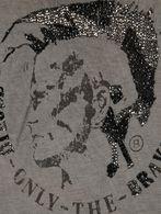 DIESEL T-REBUTIA-F Short sleeves D d