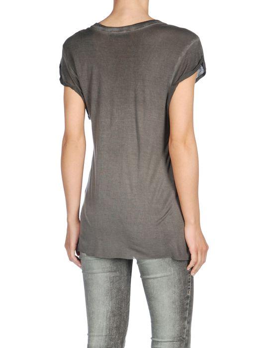 DIESEL T-REBUTIA-F Short sleeves D r
