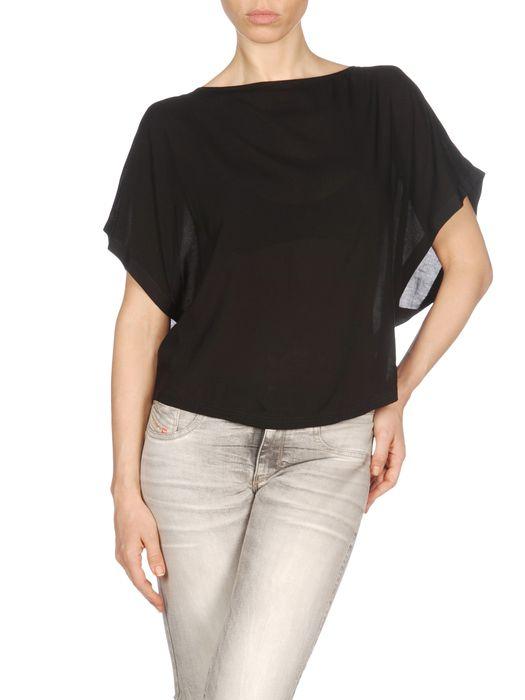 DIESEL T-OPUNTIA-B Short sleeves D f