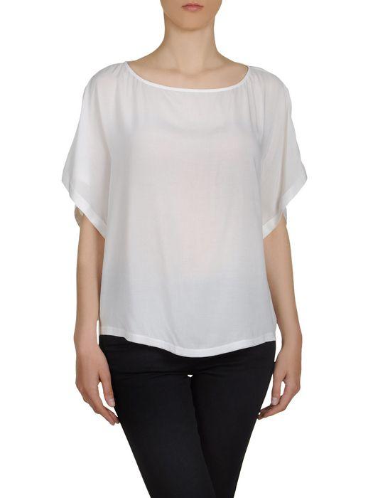 DIESEL T-OPUNTIA-B Short sleeves D e