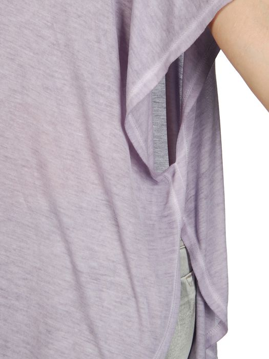 DIESEL T-ONDA-A Short sleeves D d