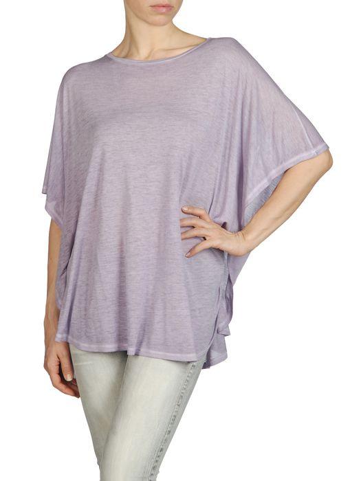 DIESEL T-ONDA-A Short sleeves D f