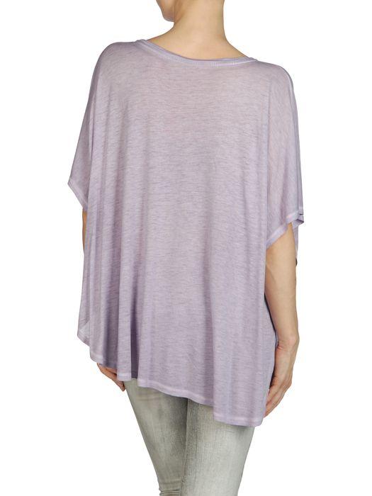DIESEL T-ONDA-A Short sleeves D r