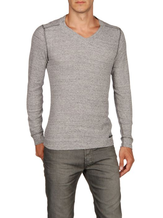 DIESEL T-ISE-S Long sleeves U e