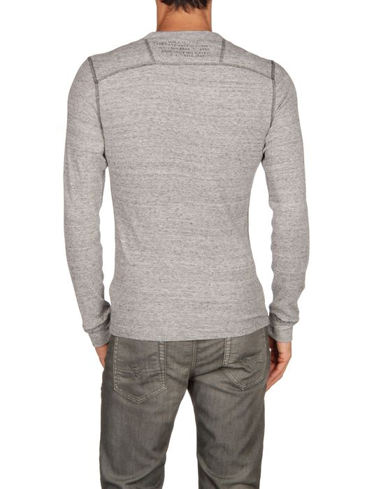 DIESEL T-ISE-S Long sleeves U r