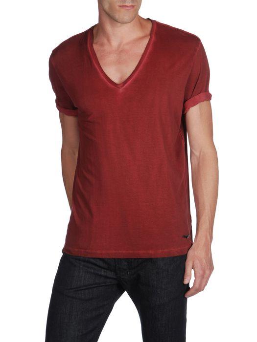 DIESEL T-BARHAM-R Short sleeves U f