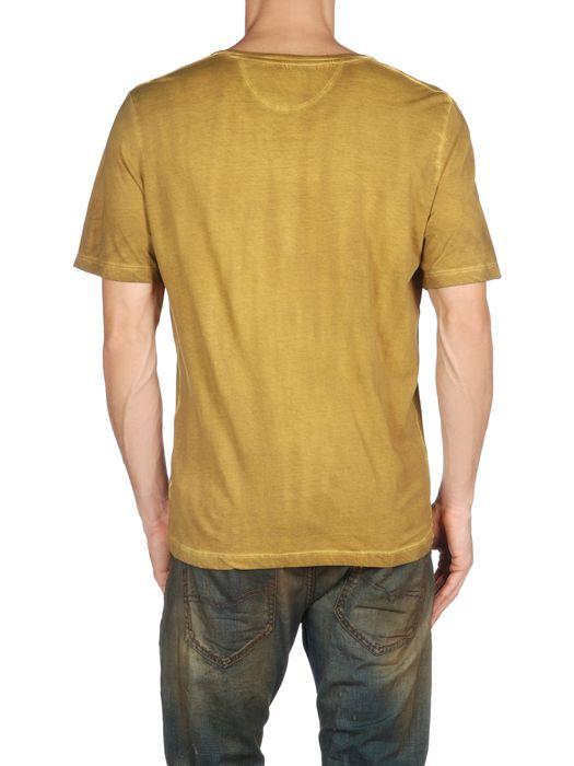 DIESEL T-BARHAM-R Short sleeves U r