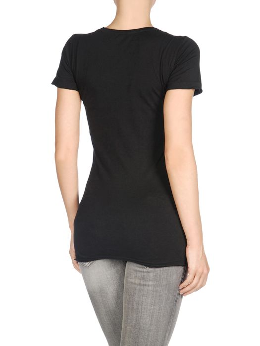 DIESEL T-MANGA-X Short sleeves D r