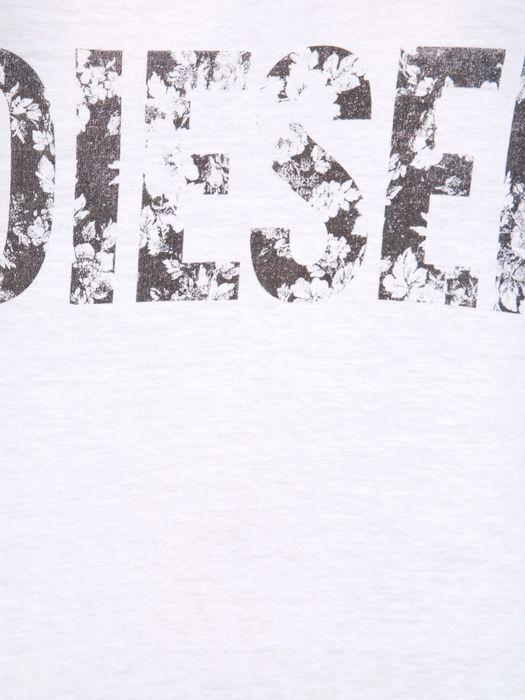 DIESEL T-TULUR-D Kurze Ärmel D d
