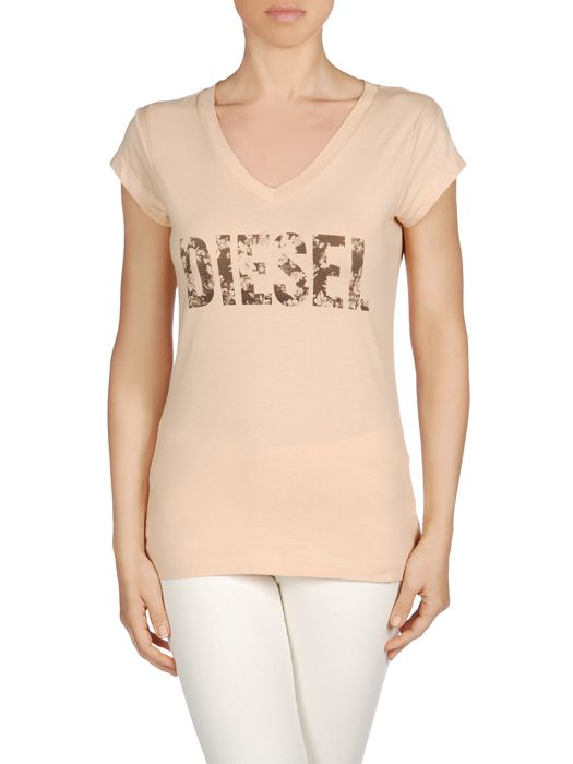 DIESEL T-TULUR-D Short sleeves D e