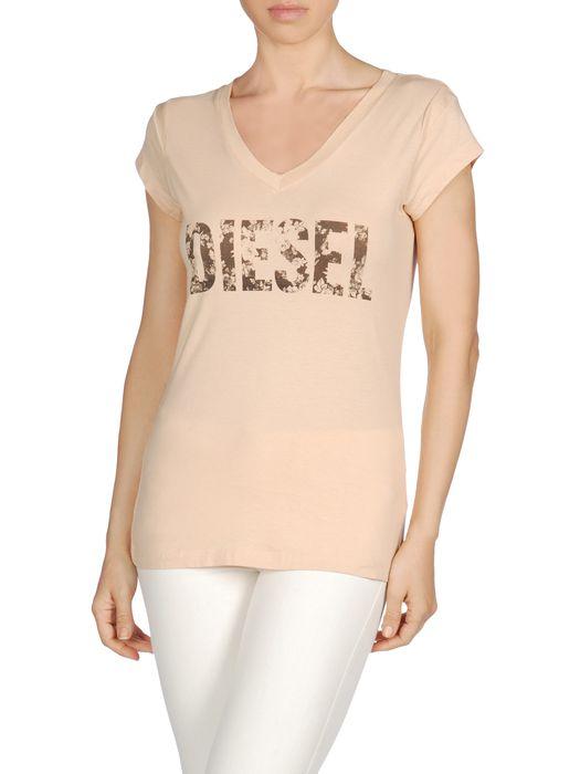 DIESEL T-TULUR-D Short sleeves D f