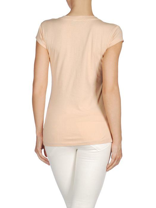 DIESEL T-TULUR-D Short sleeves D r