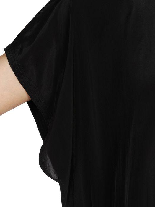 DIESEL T-ONDA-C Short sleeves D d