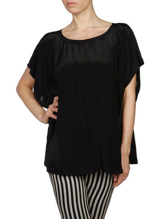DIESEL T-ONDA-C Short sleeves D f