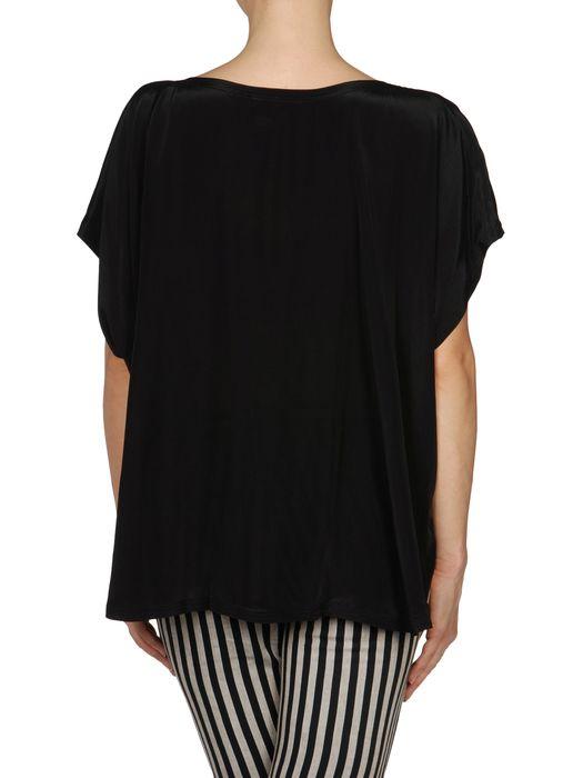 DIESEL T-ONDA-C Short sleeves D r