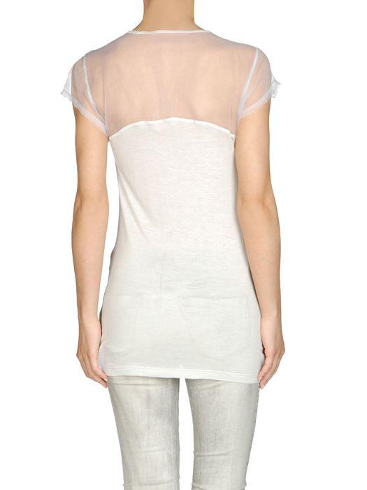 DIESEL T-PORTULA-O Short sleeves D r