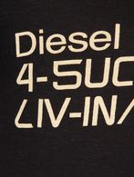 DIESEL T-FIRANG-RS Short sleeves U d