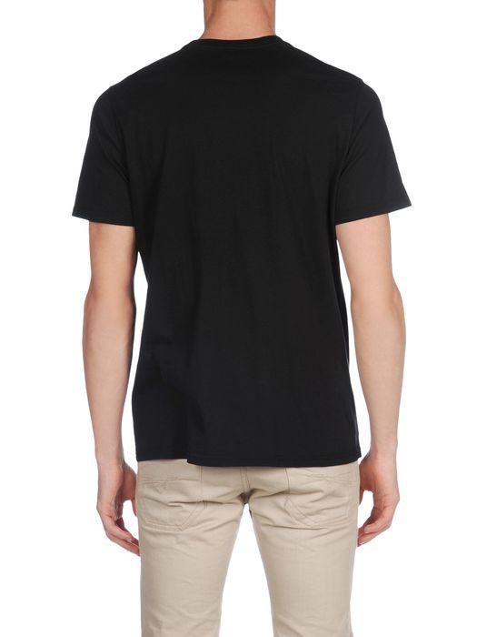 DIESEL T-NUCK-R T-Shirt U r
