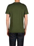 DIESEL T-BAYU-R Short sleeves U r