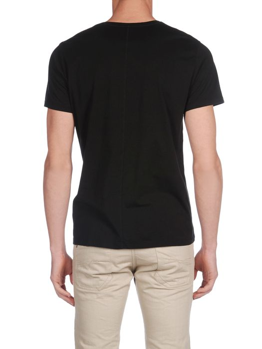 DIESEL T-ZANBATO-RS Short sleeves U r
