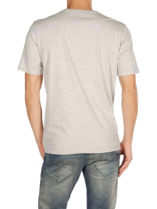 DIESEL T-MARATH-R Short sleeves U r