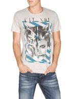 DIESEL T-PHORA-RS T-Shirt U f