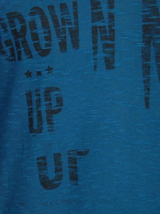 DIESEL T-TALWAR-RS Camiseta U d