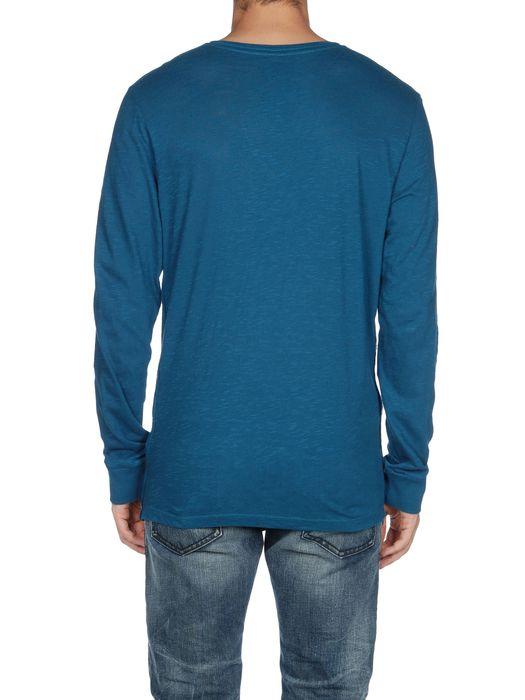 DIESEL T-TALWAR-RS Camiseta U r