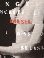 DIESEL T-TAKOUBA-RS T-Shirt U d