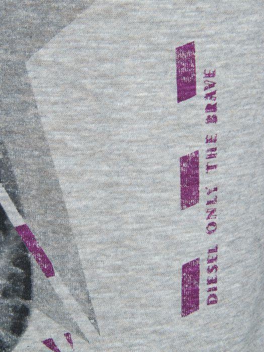 DIESEL T-ADYA-R Short sleeves U d