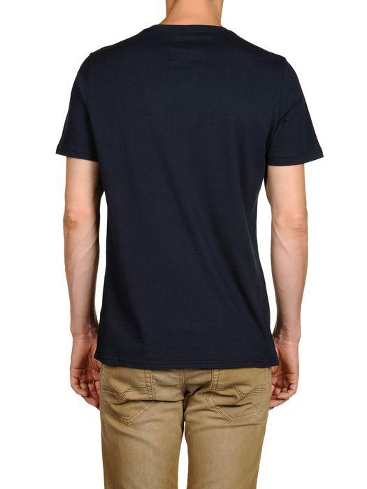 DIESEL T-KHANJARLI-R Short sleeves U r