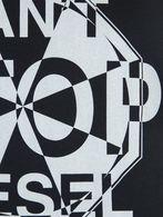 DIESEL T-KHANJARLI-R Short sleeves U d