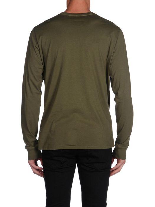 DIESEL T-KHOPESH-R T-Shirt U r