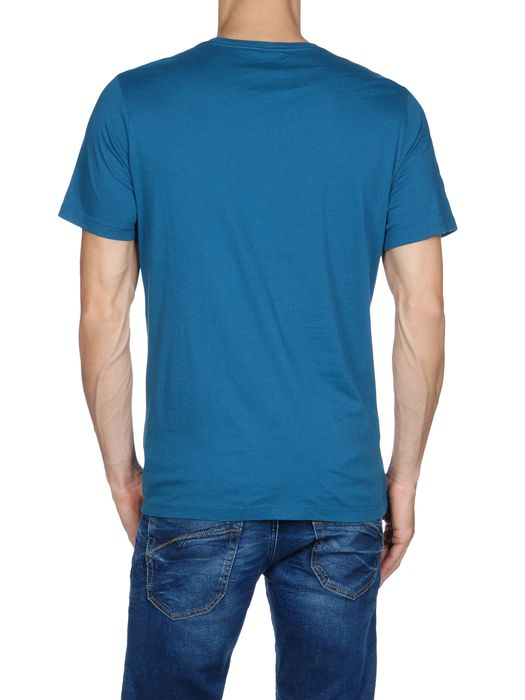DIESEL T-ALABARDA-R Short sleeves U r